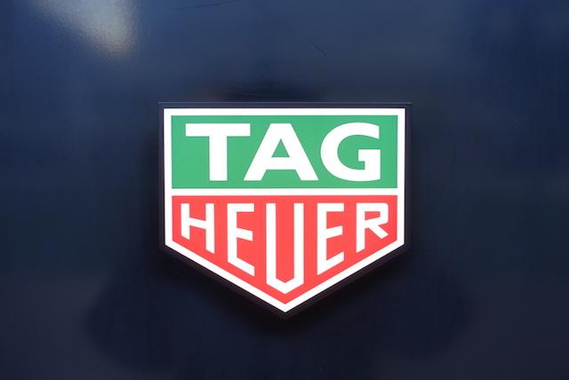 タグ・ホイヤー(ロゴ)