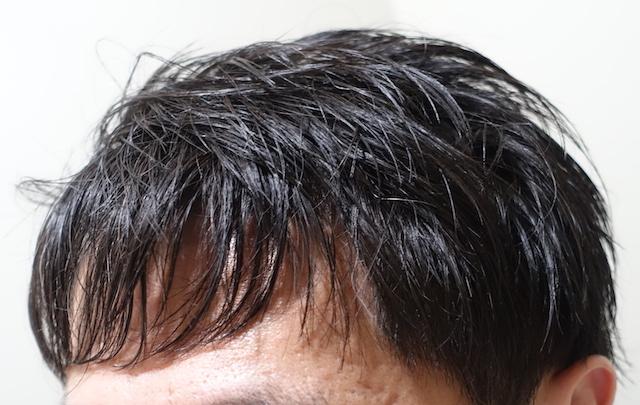ユニオンワークスのオリジナルポマード(整髪)