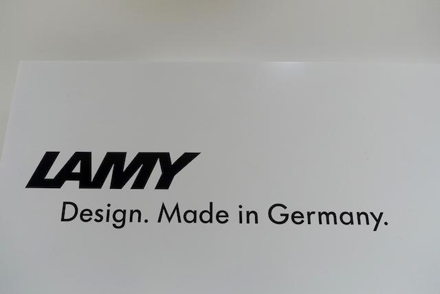 ラミー(ロゴ)