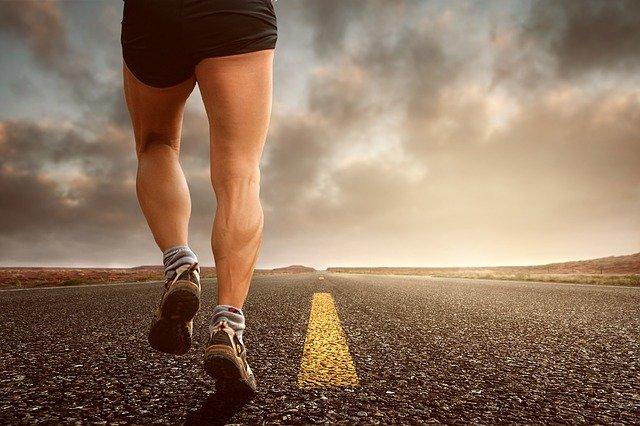 sports, running, jogging