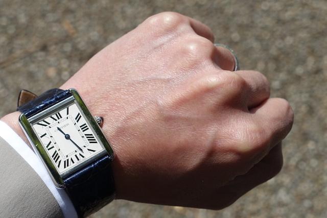 腕時計選びのマスタープラン(ドレスウォッチ)