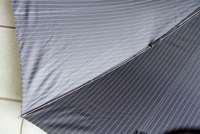 フルトンのナイツブリッジ2(傘骨)