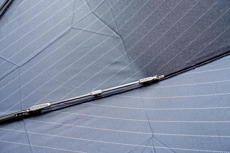 クニルプスのT.220(傘骨)